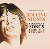 ROLLING STONES  - VINYL LEGENDARY SONGS.. [LTD] [VINYL]
