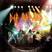 DEF LEPPARD  - 5xCD+DVD EARLY YEARS