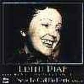 PIAF EDITH  - CD SOUS LE CIEL DE PAR VOL.3