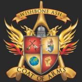 WISHBONE ASH  - 2xVINYL COAT OF ARMS (2LP) [VINYL]