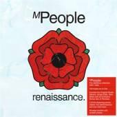 M PEOPLE  - 11xCD RENAISSANCE -BOX SET-