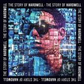 HARDWELL  - 2xVINYL STORY OF HARDWELL [VINYL]