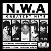 N.W.A  - CD GREATEST HITS