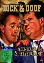 LAUREL & HARDY  - DVD ABENTEUER IM..