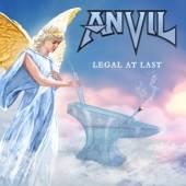 ANVIL  - CD LEGAL AT LAST