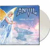 ANVIL  - VINYL LEGAL AT LAST CLEAR LTD. [VINYL]
