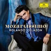 VILLAZON ROLANDO  - CD MOZARTISSIMO