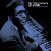 MONK THELONIOUS  - VINYL LONDON COLLECTION 3 [VINYL]