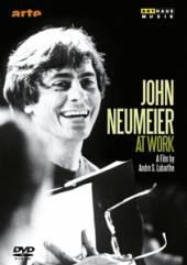 MOVIE  - DVD JOHN NEUMEIER AT..