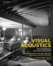 DOCUMENTARY  - BRD VISUAL ACOUSTICS [DELUXE] [BLURAY]