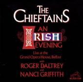 CHIEFTAINS  - CD IRISH EVENING