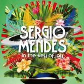 MENDES SERGIO  - CD IN THE KEY OF JOY