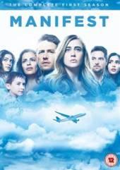 MOVIE  - DVD MANIFEST S1