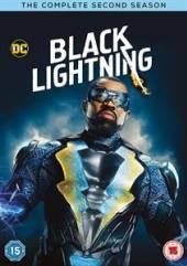MOVIE  - DVD BLACK LIGHTNING S2