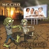 NECRO  - CD PROPAGANDA