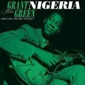 GRANT GREEN  - VINYL NIGERIA [VINYL]
