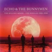 ECHO & THE BUNNYMEN  - CD THE KILLING MOON ..