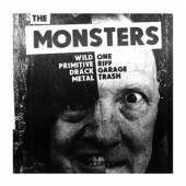 MONSTERS  - SI I'M A STRANGER TO ME /7