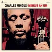 MINGUS CHARLES  - VINYL MINGUS AH UM -HQ- [VINYL]