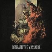 BENEATH THE MASSACRE  - 2xVINYL FEARMONGER -LP+CD- [VINYL]