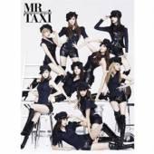 GIRLS' GENERATION  - CD MR. TAXI