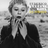 FEDERICO FELLINI & NINO ROTA  - VINYL LA STRADA LP [VINYL]