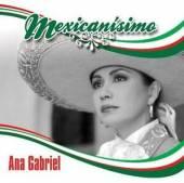 GABRIEL ANA  - CD MEXICANISIMO