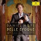 HOPE DANIEL  - CD BELLE EPOQUE