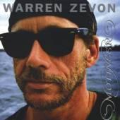 ZEVON WARREN  - CD MUTINEER
