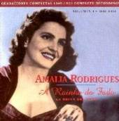 RODRIGUES AMALIA  - CD RAINHA DO FADO 1