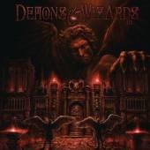 DEMONS & WIZARDS  - 4xVINYL III -LTD/COLOURED/HQ- [VINYL]