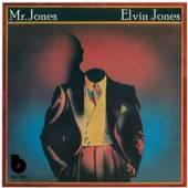 JONES ELVIN  - VINYL MR. JONES [VINYL]