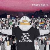 TONES AND I  - CD THE KIDS ARE COMING