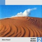 ROACH STEVE  - VINYL QUIET MUSIC 2 [VINYL]