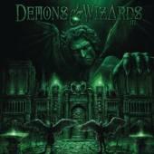 DEMONS & WIZARDS  - 2xCD III -LTD/DELUXE-