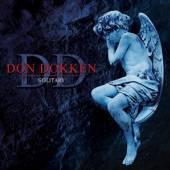 DOKKEN DON  - CD SOLITARY