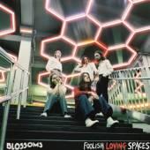 BLOSSOMS  - VINYL FOOLISH LOVING SPACES [VINYL]