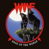 WOLF  - VINYL EDGE OF THE WO..