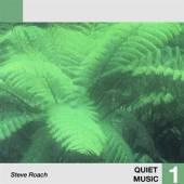 ROACH STEVE  - VINYL QUIET MUSIC 1 [VINYL]