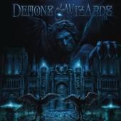 DEMONS & WIZARDS  - CD III