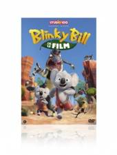 ANIMATION  - DVD BLINKY BILL