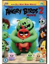MOVIE  - 2xDVD ANGRY BIRDS MOVIE 2. THE