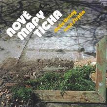 NOVE MAPY TICHA [VINYL] - supershop.sk