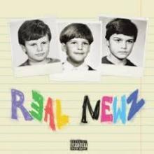 KONTRAFAKT  - CD REAL NEWZ
