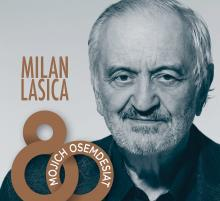 LASICA MILAN  - 4xCD MOJICH OSEMDESIAT