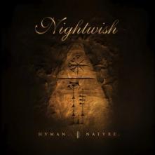 NIGHTWISH  - CD HUMAN. :||: NATURE.