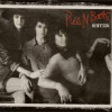 PUSS N BOOTS  - CD SISTER