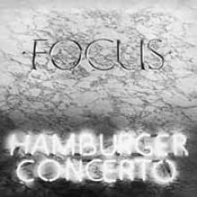 FOCUS  - VINYL HAMBURGER CONCERTO -CLRD- [VINYL]