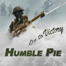 HUMBLE PIE  - VINYL ON TO VICTORY [VINYL]