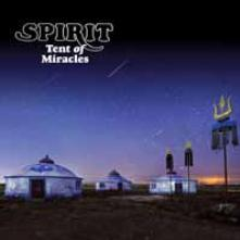 SPIRIT  - CD+DVD TENT OF MIRAC..